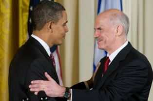 obama-papandreou