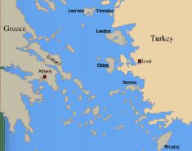 aegean-sea