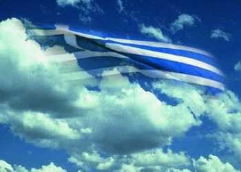 greek-flag-clouds