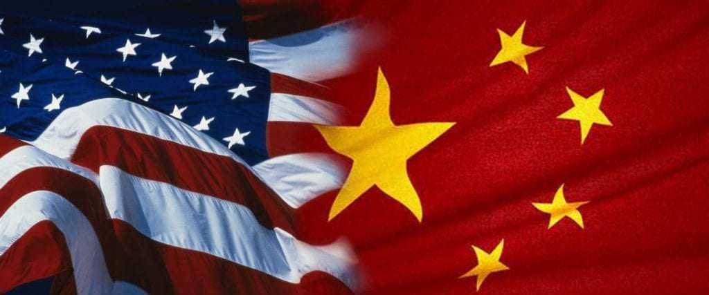 Rising China could escalate tensions to a war with America, Harvard professor says