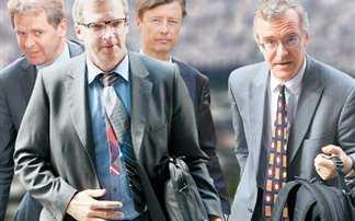 Reuters: Η κυβέρνηση θα καταρρεύσει αν η τρόικα επιβάλλει νέα μέτρα λιτότητας
