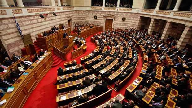 Αναδρομικά εκατ. ευρώ και αποζημιώσεις για… ηθική βλάβη σε εκπροσώπους του ελληνικού κοινοβουλίου