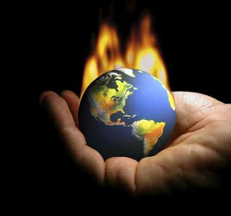 Οι Έλληνες στηρίζουν τη δράση για την κλιματική αλλαγή