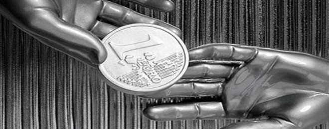Ευρωβαρόμετρο: Υπέρ του ευρώ η πλειοψηφία των Ελλήνων