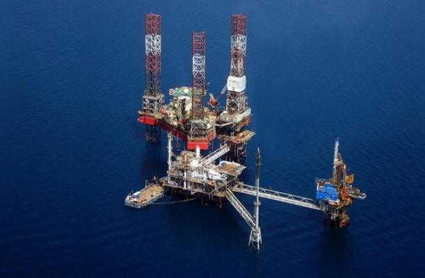 Τεράστιες ποσότητες αργού πετρελαίου στην Δυτική Ελλάδα