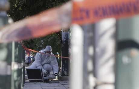Επίθεση με καλάζνικοφ στην οικία του γερμανού πρέσβη στο Χαλάνδρι