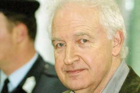 Γιωτόπουλος: EYΠ, CIA και κυβέρνηση άφησαν τον Ξηρό να αποδράσει