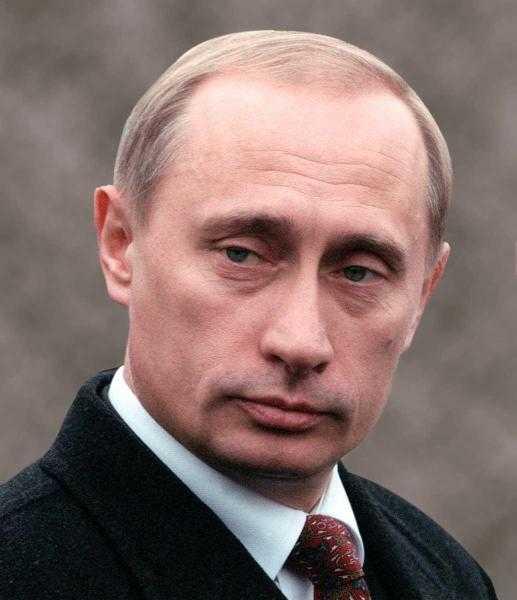 Πούτιν: Η καρδιά μου πονάει για τις ανθρώπινες ζωές που χάθηκαν από τις πυρκαγιές στην Ελλάδα