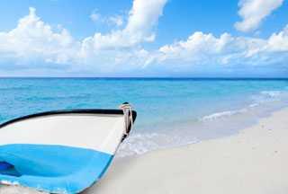 Δεύτερες στην παγκόσμια κατάταξη, οι ελληνικές παραλίες