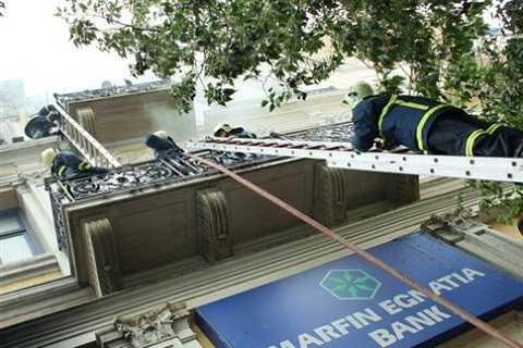 Χωρίς απόδοση δικαιοσύνης, η τραγωδία της Marfin
