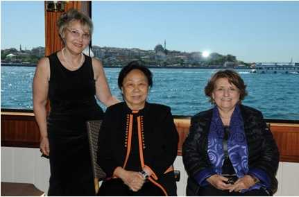 Στο παγκόσμιο συνέδριο γυναικών πρυτάνεων, η πρύτανης του Ιονίου πανεπιστημίου