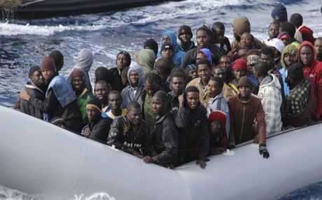 Η καλοκαιρινή ραστώνη αφορμή για την επέλαση των μεταναστών