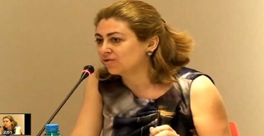 Κίνημα Πολιτών Έλληνες Φορολογούμενοι: Κυρία Σαββαΐδου, τα κάνατε θάλασσα!