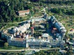Απερρίφθησαν οι αγωγές κατά της Μονής Βατοπαιδίου