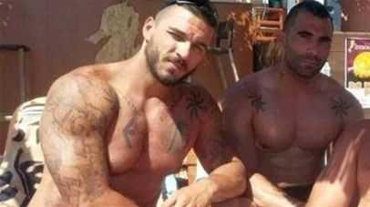 Δολοφονία, ο θάνατος των δυο ανδρών στην Μάνη