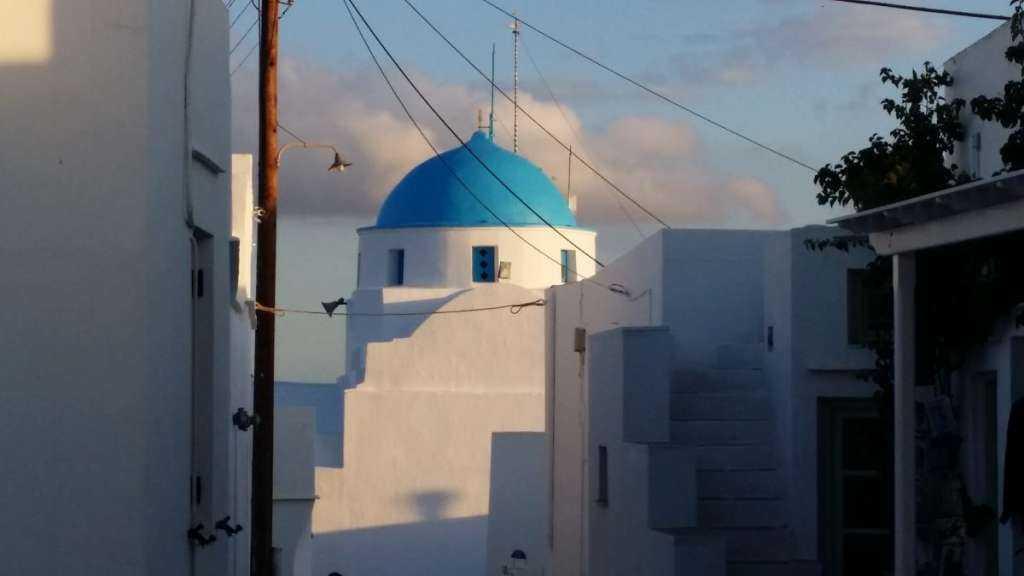 ΣΙΦΝΟΣ: Ένας  ξεχωριστός και ιδιαίτερος προορισμός που προσθέτει στο τουριστικό πλεόνασμα της Ελλάδος.
