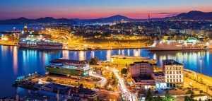 Προορισμός Πειραιάς-Destination Piraeus