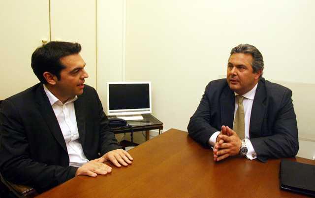 Οργή κατά του Αλέξη Τσίπρα και του Πάνου Καμμένου από δεκάδες επιχειρηματίες του Τουρισμού