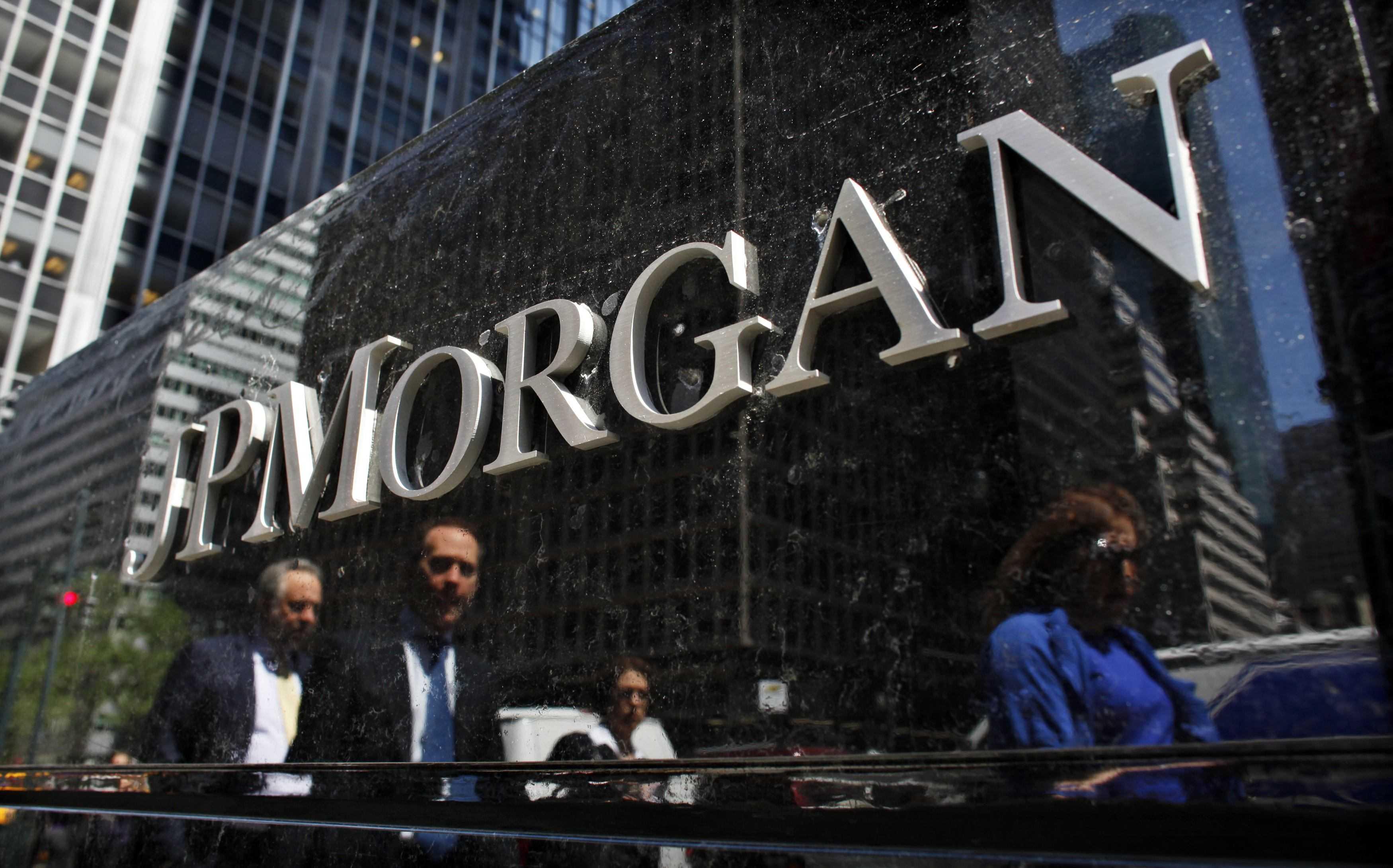 JP Morgan: Τα τρία σενάρια για το μέλλον της ελληνικής οικονομίας
