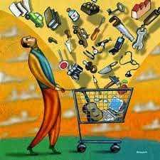 Μείωση της κατανάλωσης λόγω εκλογών και αβεβαιότητας