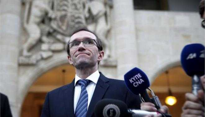Κυπριακό: Αυτά είναι τα βασικά σημεία του εγγράφου Άιντα για την Γενεύη