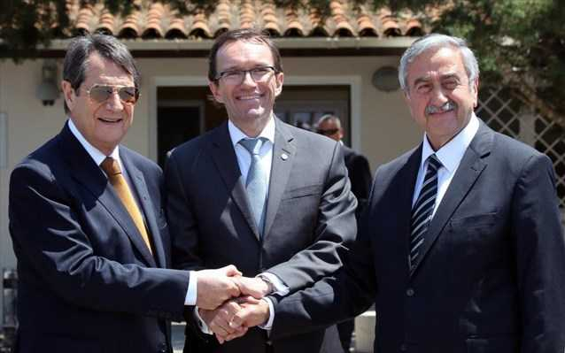 Cyprus: The thorny issues of security and guarantees remain