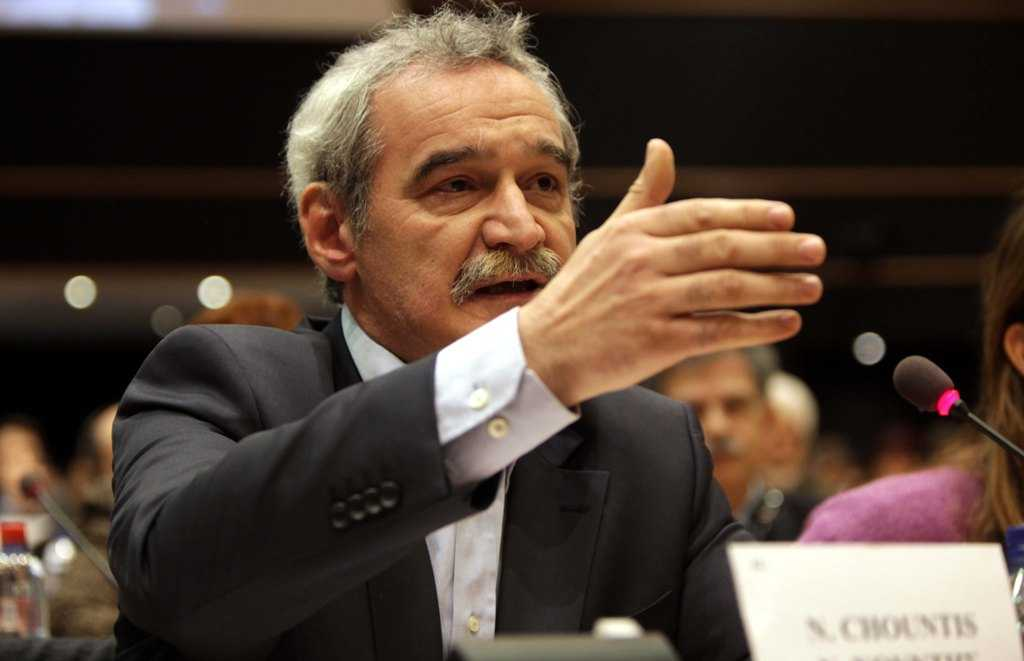 Ντράγκι σε Μοσκοβισί: Το ελληνικό χρέος δεν είναι βιώσιμο!