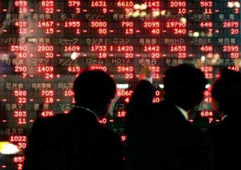 Σταθερές οι αγορές παρά την κρίση στη Γερμανία
