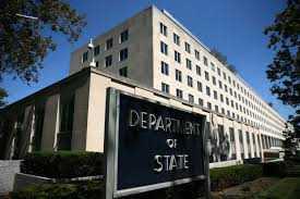 Στέιτ Ντιπάρτμεντ: οι ΗΠΑ αναγνωρίζουν το δικαίωμα της Κυπριακής Δημοκρατίας να αξιοποιήσει τους πόρους της στην Αποκλειστική Οικονομική Ζώνη της