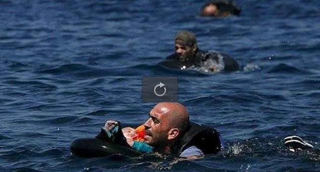 Τραγωδία με πρόσφυγες κοντά στο Φαρμακονήσι
