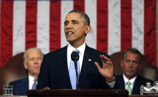 Barack Obama: Ελάτε να χτίσουμε ένα νέο κόσμο! Με ασφάλεια και όσα μας ενώνουν!