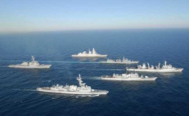 Στις 29 Φεβρουαρίου οι πρώτες περιπολίες του ΝΑΤΟ στο Αιγαίο