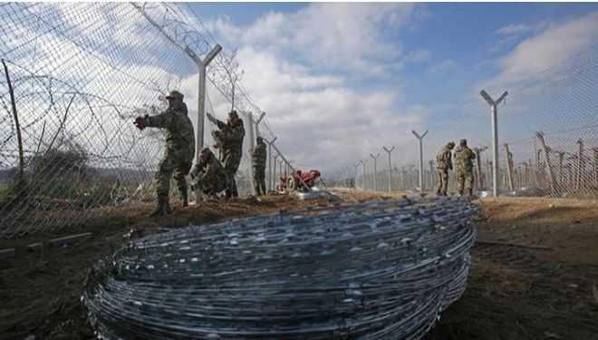 Αλβανία και Βουλγαρία κλείνουν τα σύνορα