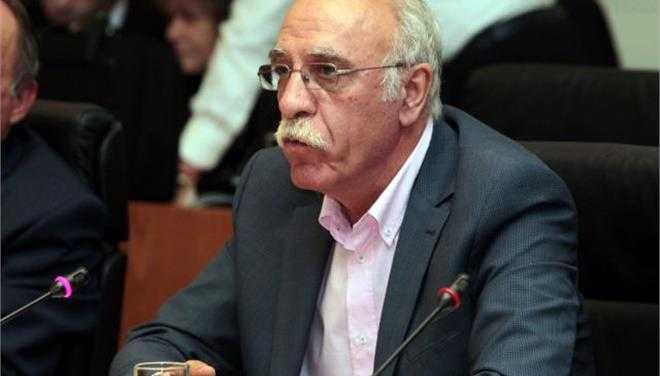 Βίτσας : Ημασταν προετοιμασμένοι για το μπλόκο στο Eurogroup