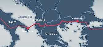 Ο αγωγός ΤΑΡ ανάσα ανάπτυξης για την ελληνική οικονομία