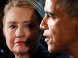 Clinton's refusal to quit in 2008 haunts her in 2016