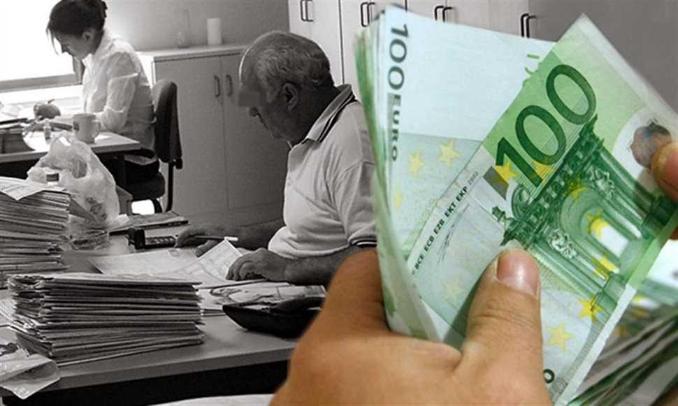 200 εκατομμύρια από τους φοροφυγάδες που μπήκαν στη ρύθμιση για την αποκάλυψη αδήλωτων εισοδημάτων