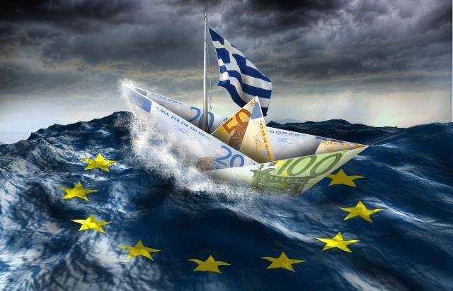 Πρωτογενές πλεόνασμα ύψους 1,840 δισ. ευρώ στο πρώτο πεντάμηνο του 2017