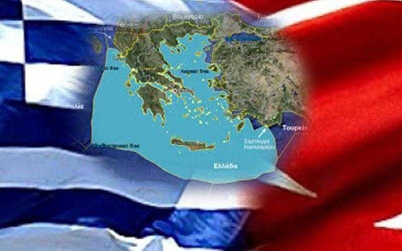 Ποια θα είναι η στάση των ΗΠΑ και της Ε.Ε. σε ενδεχόμενη σύγκρουση Ελλάδας-Τουρκίας;