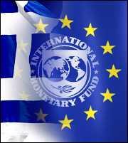 Η απόφαση του ΔΝΤ πιέζει τους Ευρωπαίους για την ελάφρυνση του χρέους