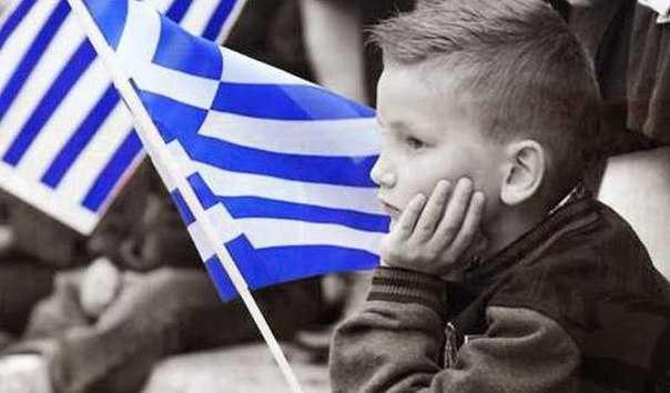 Υπό εξαφανιση οι Έλληνες: Συναγερμό προκαλεί η μείωση του ελληνικού πληθυσμού