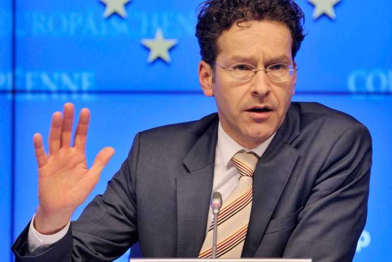 Ντάισελμπλουμ : Θέλω να αποτίσω φόρο της τιμής στην Ελλάδα
