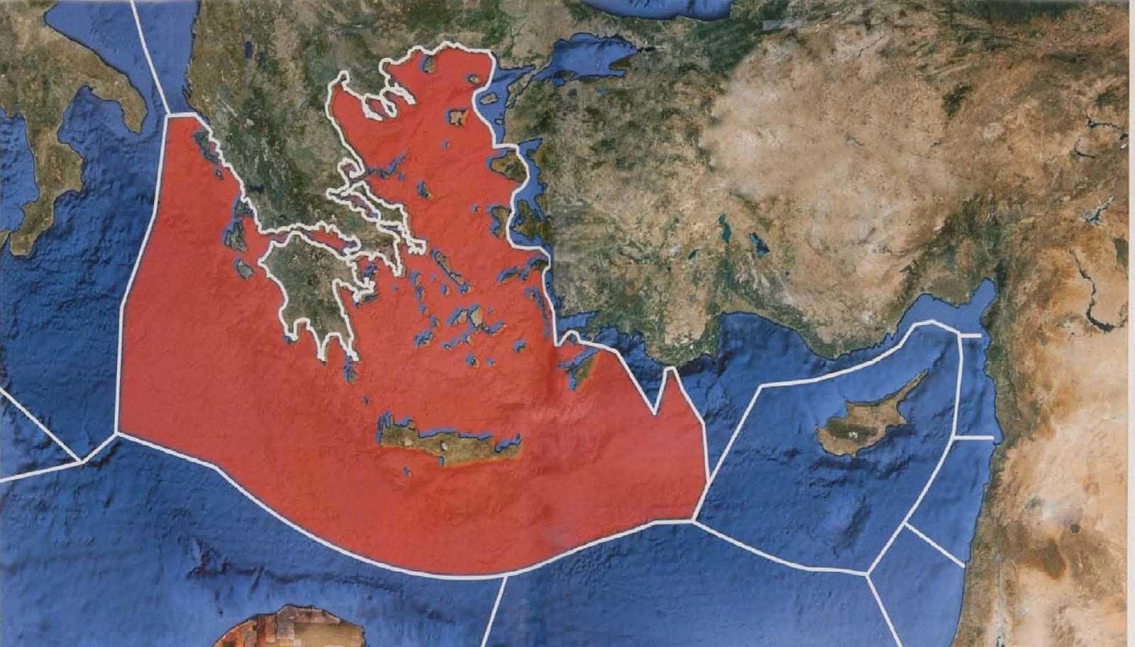 Nέους δρόμους ανοίγουν τα ενεργειακά αποθέματα Ελλάδας και Κύπρου
