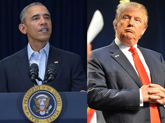 Tump's nuclear challenge in the post-Obama era