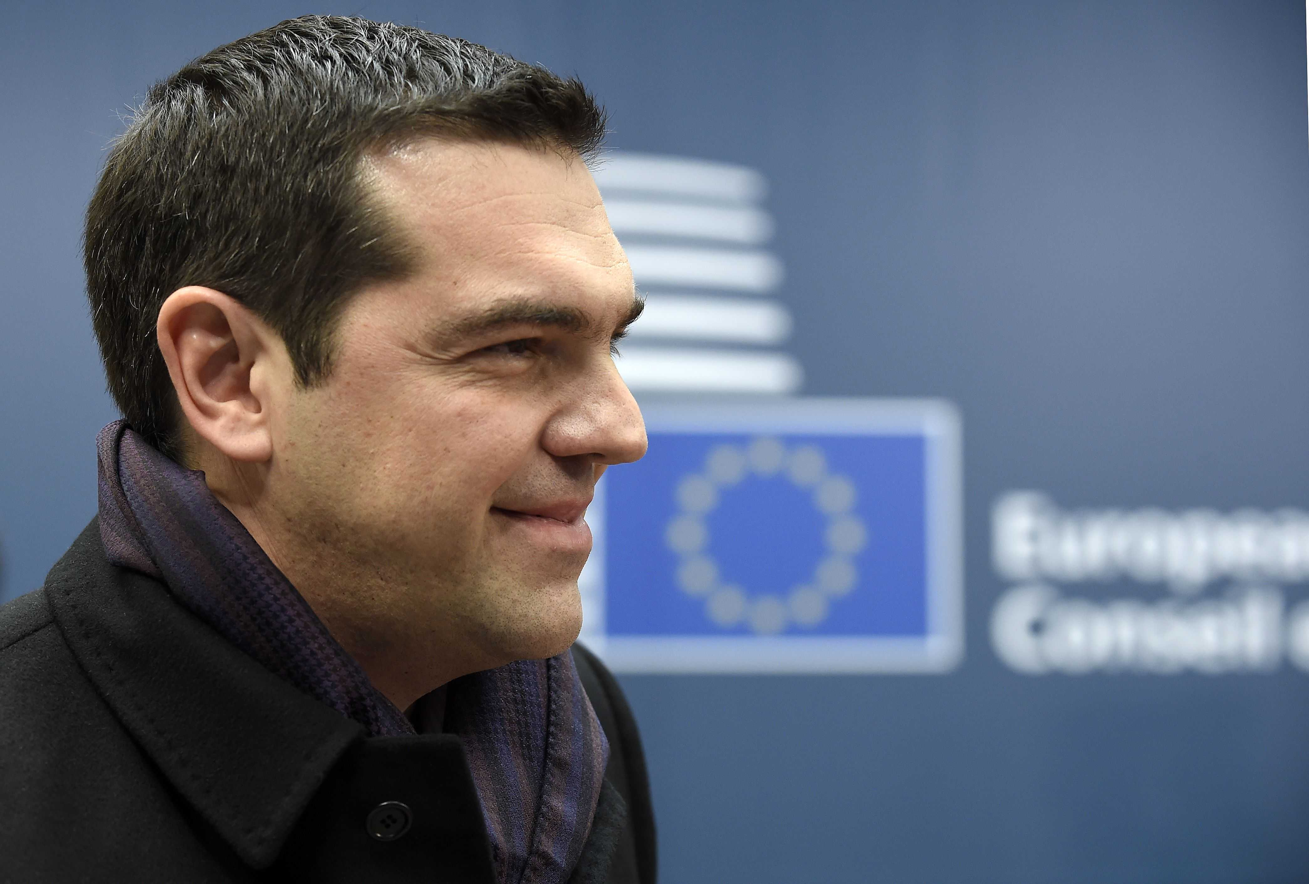 Politico: After seven years of crisis, Greece may finally be ready to turn the page