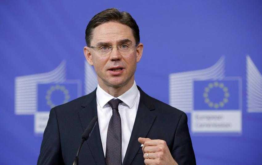 Κατάινεν σε Παπαδημούλη: Η Ε.Ε. γνωρίζει τις δυσκολίες που αντιμετωπίζουν οι ελληνικές επιχειρήσεις