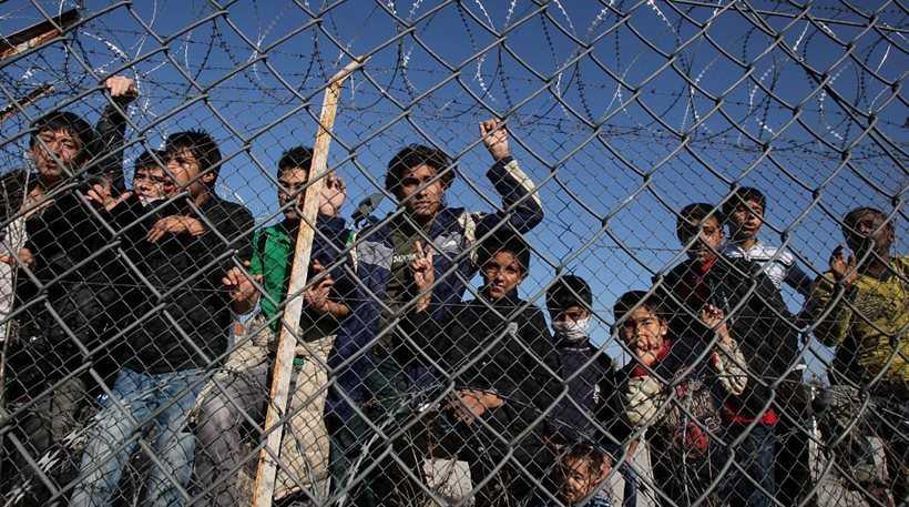 Επικριτική έκθεση του Συμβουλίου της Ευρώπης για την κατάσταση των Κέντρων Υποδοχής Προσφύγων