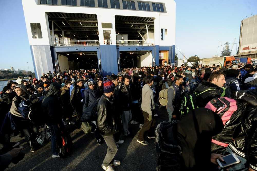 Βερολίνο: οι πρόσφυγες θα αξιολογούνται στα νησιά του Αιγαίου;