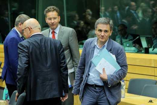 Ναυάγιο στο Eurogroup-Διαφωνούν σε όλα οι Ευρωπαίοι