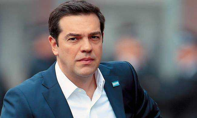 Alexis Tsipras: The growing dynamics of our strategic relationship with the United States is crucial